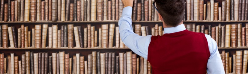 In Praise of Local Libraries