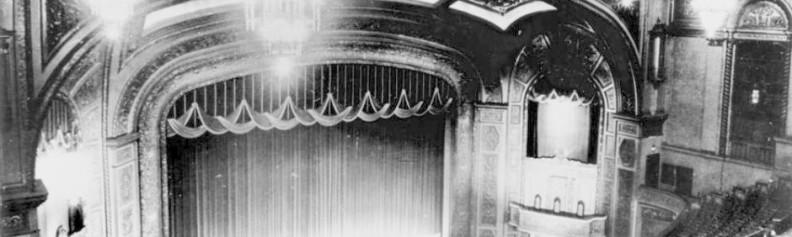 Sydney's Lost Theatres